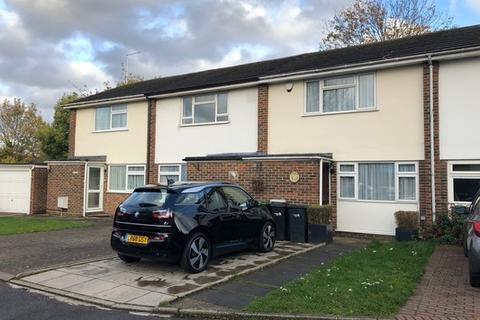 2 bedroom house to rent - Rosecroft, Southgate