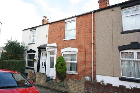 2 bedroom terraced house for sale - Bruce Street, St James, Northampton