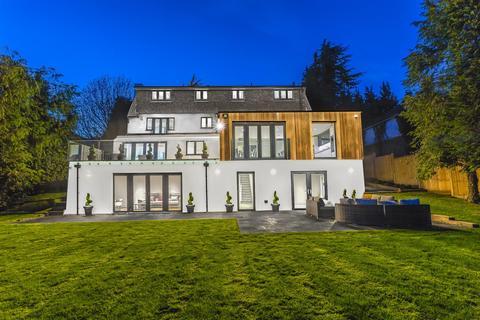 6 bedroom detached house for sale - Highfield, Banstead