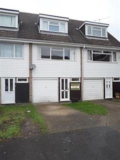 3 bedroom townhouse to rent - Headley Close, Woodley, Reading