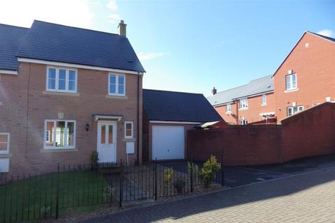 3 bedroom semi-detached house to rent - Bathern Road, Exeter