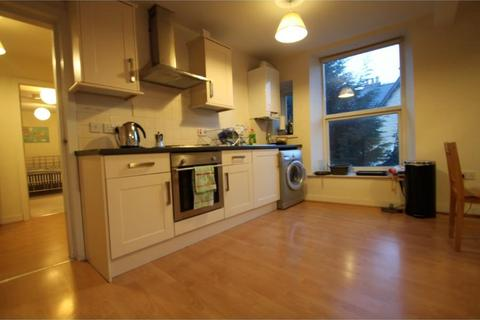 1 bedroom flat to rent - Flat 1, 132 Whitham Road, Broomhill, Sheffield