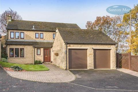 4 bedroom detached house for sale - Robin Hood Chase, Stannington, Sheffield, South Yorkshire, S6