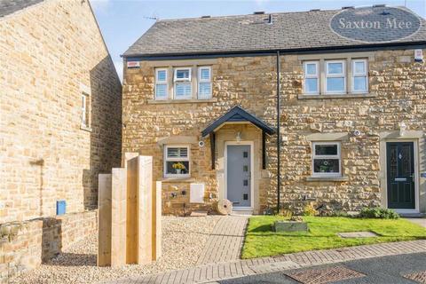 2 bedroom semi-detached house for sale - Oak Apple Walk, Stannington Village, Sheffield, S6