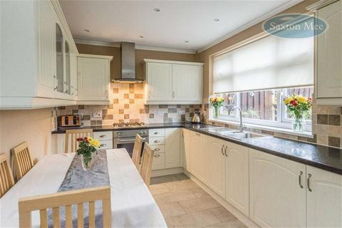 3 bedroom semi-detached house for sale - Colley Crescent, Parson Cross, Sheffield, S5