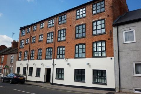2 bedroom flat to rent - PIANO FACTORY, ROBERT STREET NN1