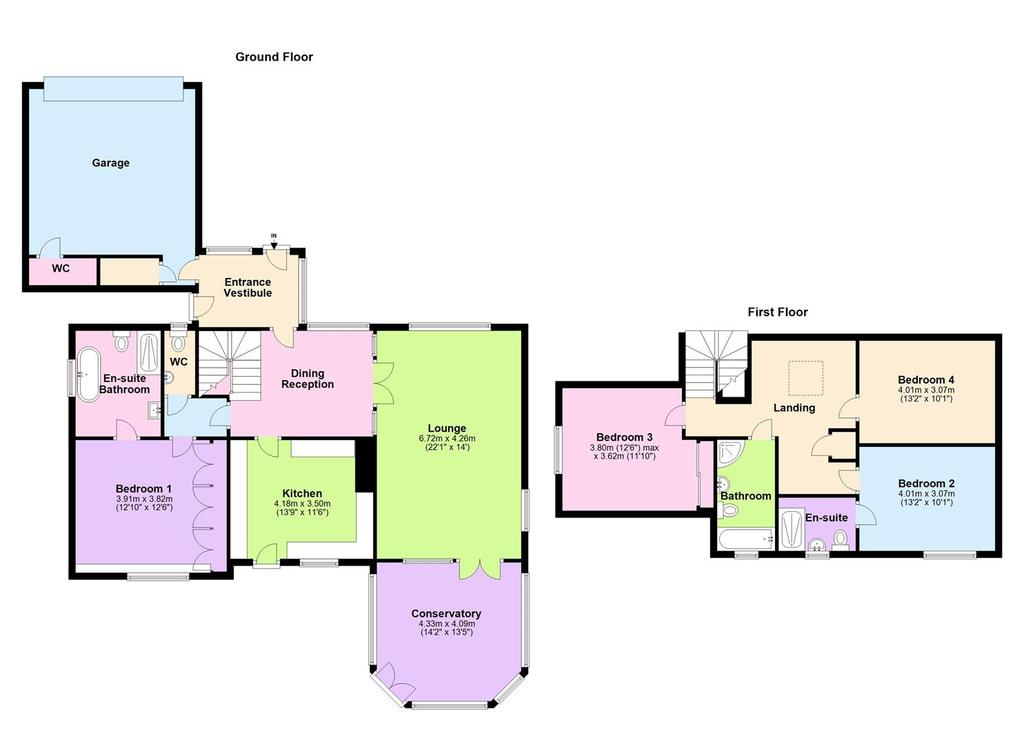 Floorplan: 48 The Fairway.JPG