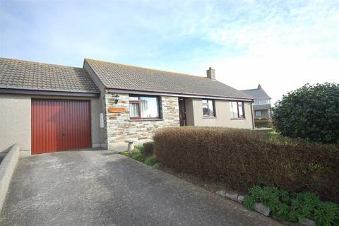 3 bedroom semi-detached bungalow to rent - Vicarage Road, Porthleven