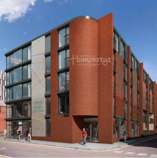 1 bedroom flat to rent - S1 - The Lightbox - BRAND NEW FOR 2019