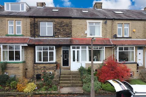 4 bedroom terraced house for sale - Pellon Terrace, Thackley, BD10.
