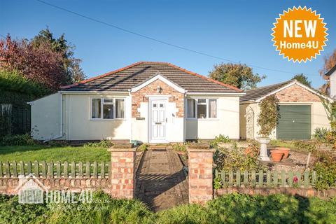3 bedroom detached bungalow for sale - Croeshowell Lane, Rossett, Wrexham