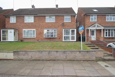 3 bedroom semi-detached house for sale - Macdonald Road, Poets Corner, Coventry, CV2 4DL