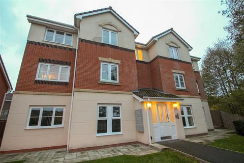 1 bedroom apartment for sale - Emerald Way, Milton, Stoke-On-Trent