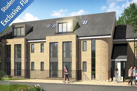 1 bedroom apartment to rent - Primrose Lodge, Primrose Street