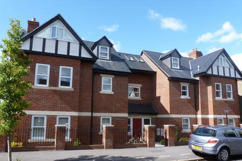 2 bedroom penthouse to rent - Headington