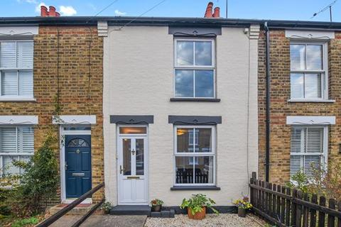3 bedroom terraced house for sale - Nursery Road, Chelmsford, Essex, CM2 9PJ