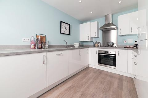 2 bedroom detached house for sale - The Ashbee, Kingfisher Green, Exeter