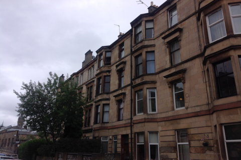 2 bedroom flat to rent - Lawrence Street, Partick, Glasgow, G11