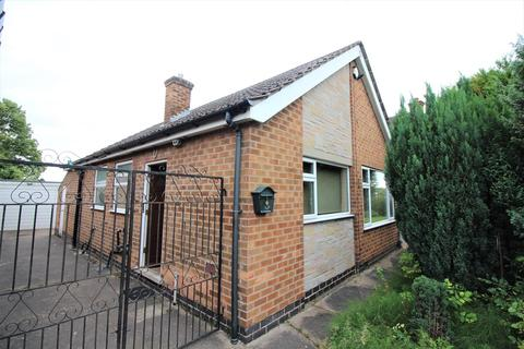 2 bedroom detached bungalow for sale - Assarts Road, Nuthall, Nottingham, NG16