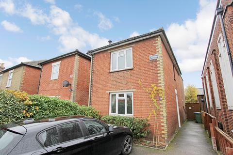 3 bedroom detached house to rent - Park Road, Southampton, SO15