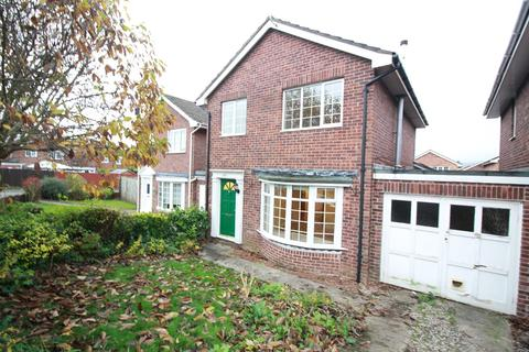 4 Bedroom Link Detached House For Sale Croesonen Parc Abergavenny Np7