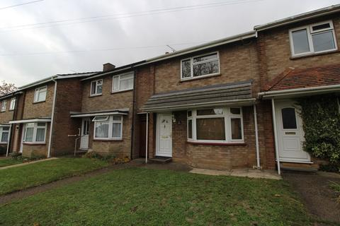 2 bedroom terraced house to rent - Fildyke Road, Meppershall, Shefford, SG17