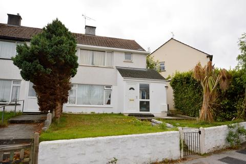 3 bedroom semi-detached house for sale - Cornish Crescent, Truro