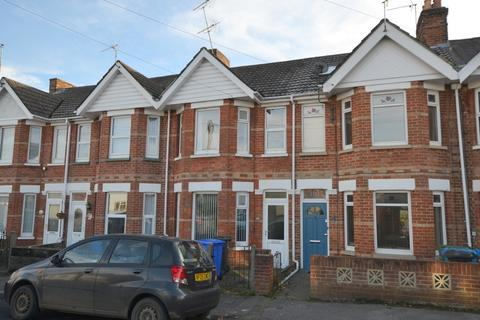 3 bedroom terraced house for sale - Florence Road, Lower Parkstone, Poole
