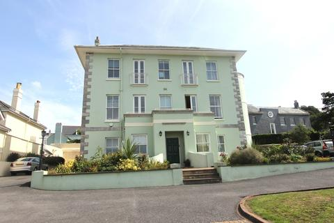 2 bedroom penthouse to rent - Mansion House, Stonehouse, Plymouth