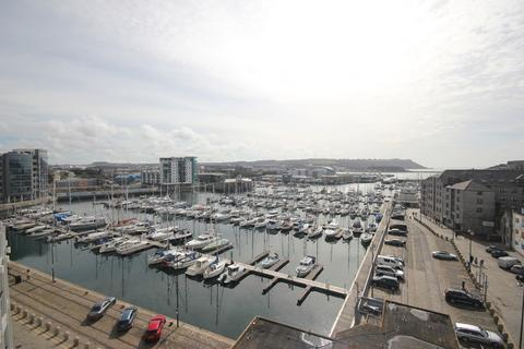 2 bedroom apartment to rent - Discovery Wharf, Sutton Harbour, Plymouth