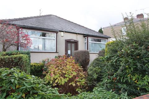 2 bedroom detached bungalow for sale - Richmond Road, Sheffield