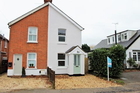 3 bedroom semi-detached house to rent - Waterloo Road, Wokingham