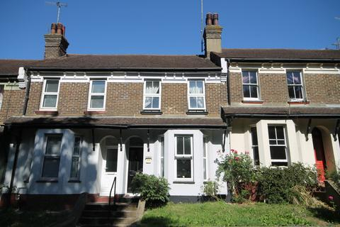 3 bedroom terraced house for sale - Dacre Gardens, Upper Beeding, Steyning, BN44 3TD