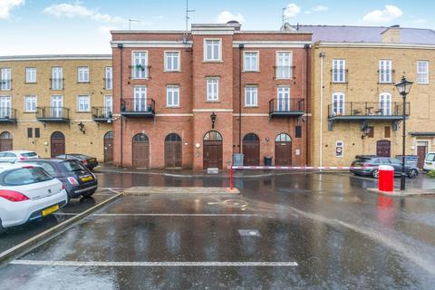 3 bedroom apartment for sale - Grange House, Dickens Heath