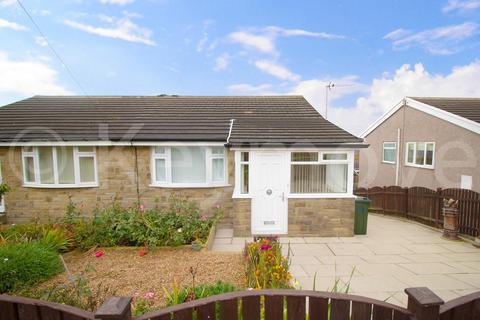 2 bedroom semi-detached bungalow for sale - Watty Hall Road, Bradford
