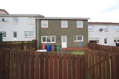 3 bedroom terraced house to rent - Antonine, Kirkintilloch, Glasgow