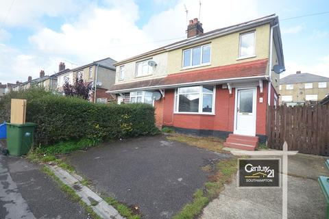 3 bedroom semi-detached house to rent - Laburnum Road, Southampton, Hampshire, SO16