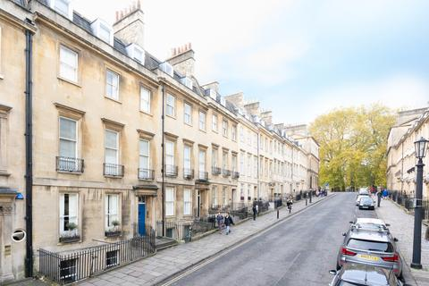 2 bedroom apartment to rent - Gay Street, Bath