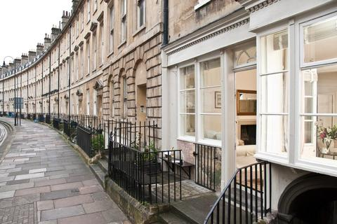 4 bedroom townhouse for sale - Paragon, Bath