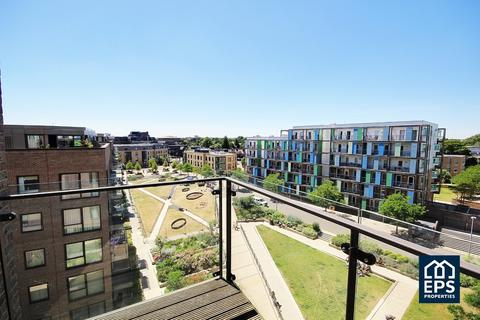 1 bedroom apartment to rent - Meade House, CB1