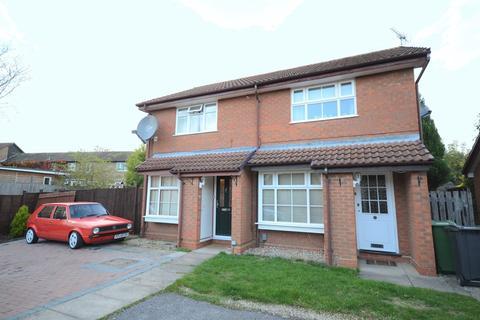 2 bedroom semi-detached house to rent - Fernhurst Road