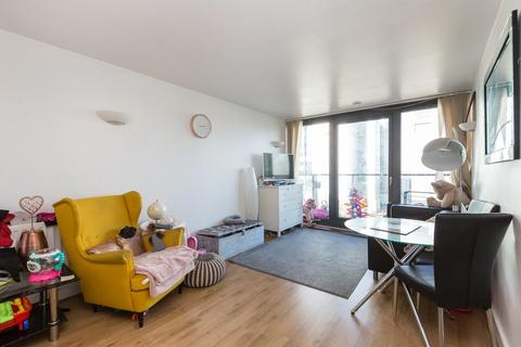 1 bedroom apartment to rent - Elektron Tower, East India Quay, E14