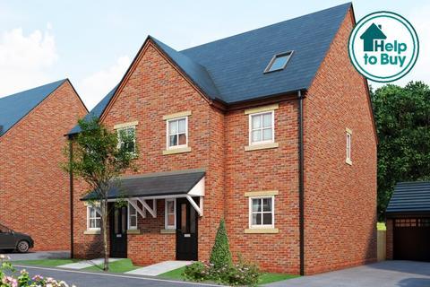 2 bedroom flat for sale - St Andrews Grange, Moorfield Road, LS12 2DS
