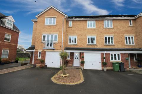 3 bedroom townhouse for sale - Reardon Smith Court, Fairwater , Cardiff