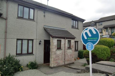 2 bedroom terraced house to rent - Redruth,Cornwall