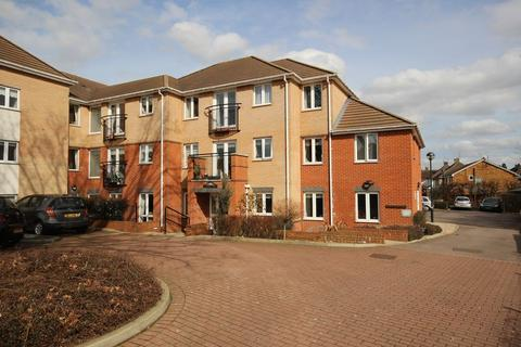 2 bedroom retirement property for sale - Putteridge, Stopsley
