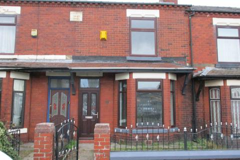3 bedroom terraced house to rent - Leigh Road, Leigh, Manchester, Greater Manchester, WN7