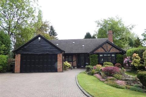4 bedroom detached bungalow for sale - 14 Woodstock Drive