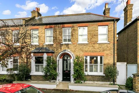 4 bedroom house for sale - Bushwood Road, Kew, TW9