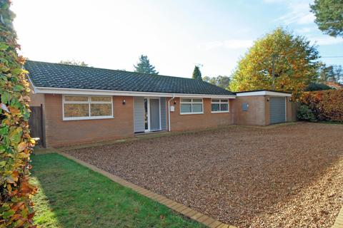 3 bedroom detached bungalow for sale -  UNEXPECTEDLY AVAILABLE  Pineheath Road, High Kelling, Holt,
